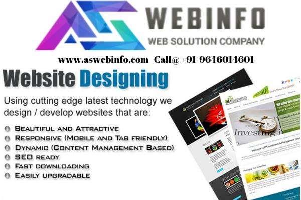 Top Company for Web Designing in Chandigarh