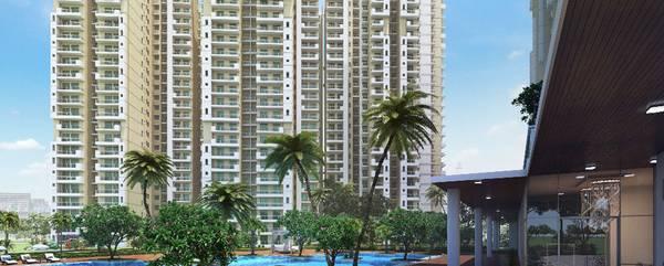 Get at Apartment in Mahagun Mywoods  Noida