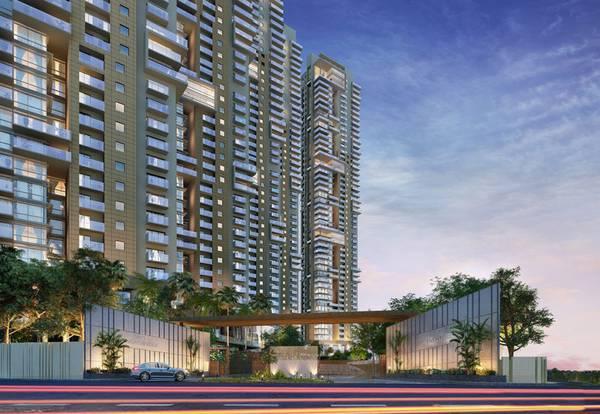 Own a lavish home in ATS Knightsbridge Noida @