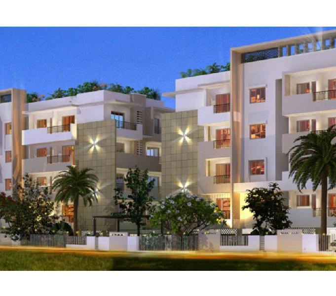 Find the right Ready to move in apartments in Bommasandra