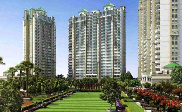 Newely Launched 2 BHK Apartment in Noida from Reputed
