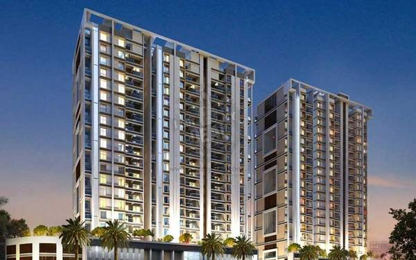 Shapoorji Pallonji Siennaa Buy New Project 2/3/BHK Apartment