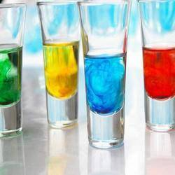 Synthetic Food Colors Manufacturers in India