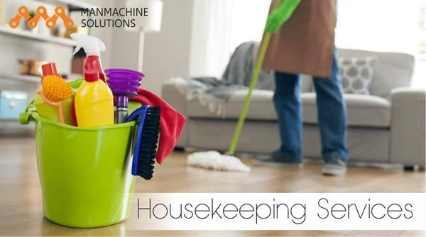 Best Housekeeping Services Near You