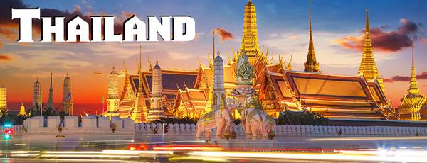 Book your Holiday Package in Thailand - Just Click Travels
