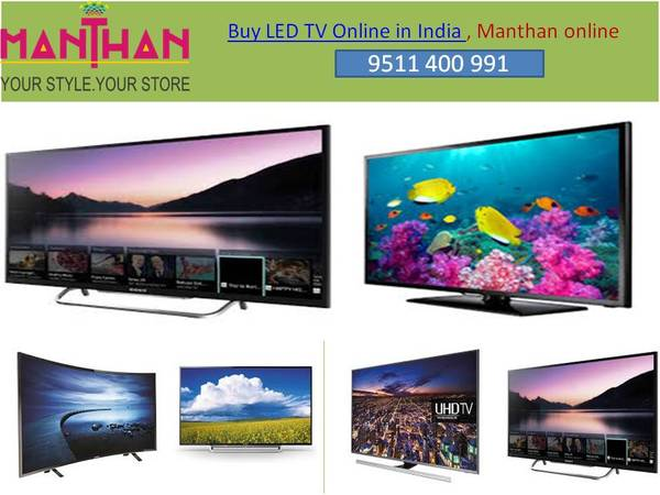 Buy LED TV Online in India