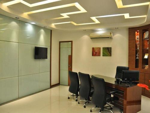 Commercial Office Space for Lease 25000 sf Sector 2 Noida