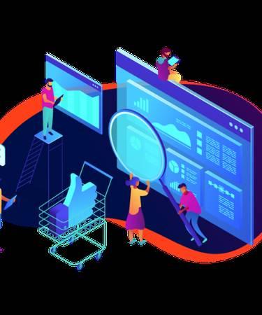 Digital Marketing And Web Development Agency in Delhi NCR,