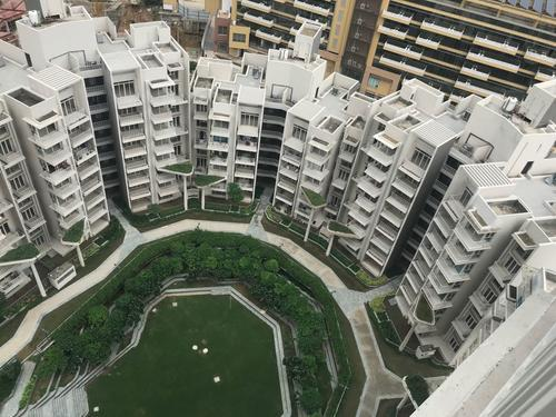 Ireo Victory Valley Ready to Move Apartments in Gurgaon