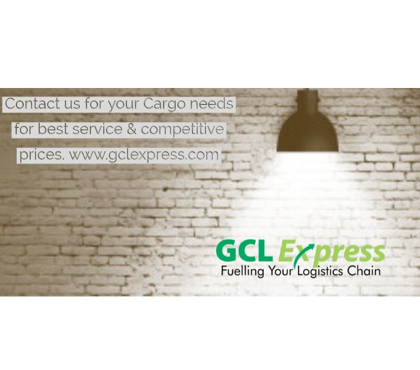GCL Express provides Cargo Logistics Services PAN India