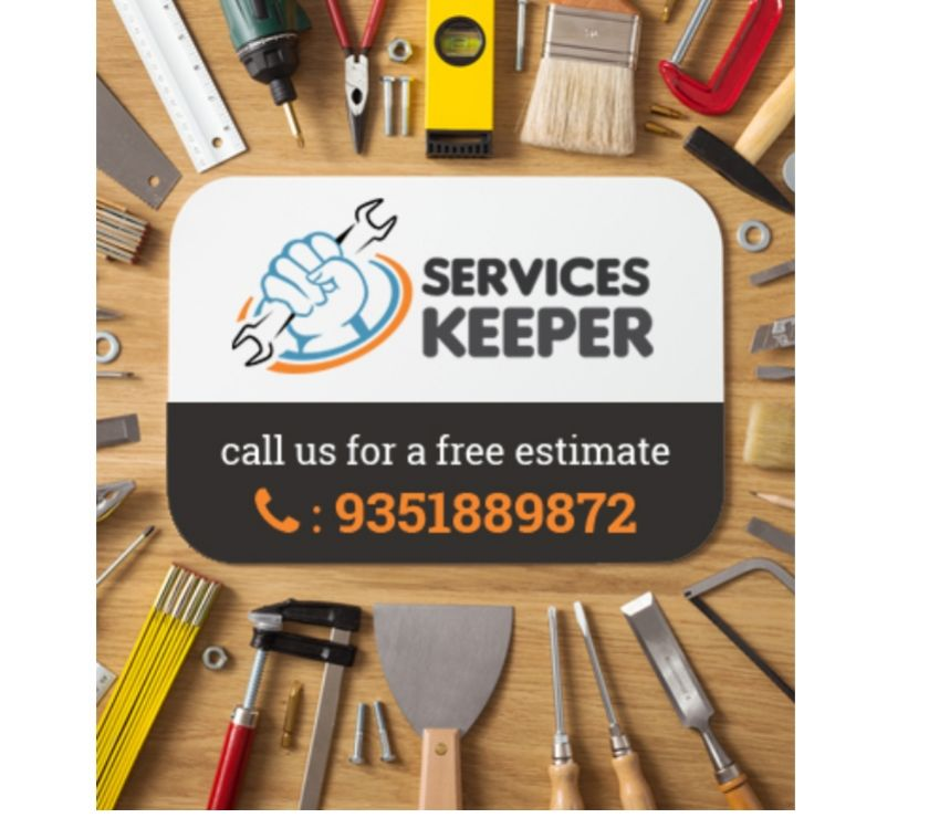 Home Appliance Repairing and Home Paint Services in Jaipur