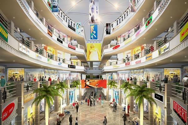 Own a premium Retail Shop in Gaur City Centre Noida
