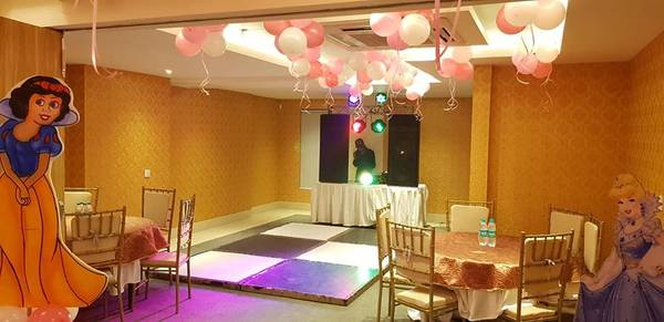 Party hall in South Delhi | Best Restaurants in South Delhi