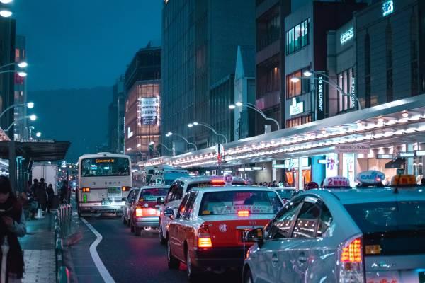 Travel Management Software | Vehicle Rental Management