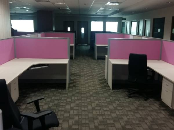 sq.ft, Plug n Play office space for rent at koramangala