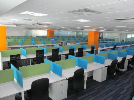 sq ft plug and play office space for rent at