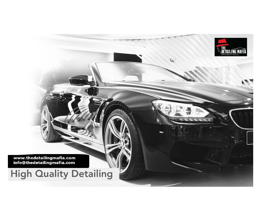 Best Car Detailing Service in Chennai Chennai