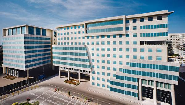 Contact to DLF Chennai to get lease for Office Space