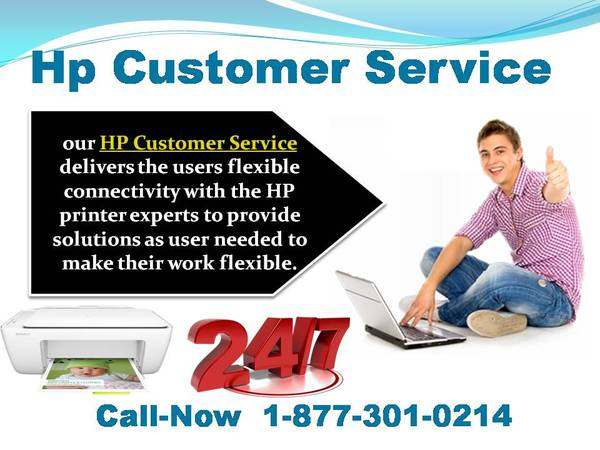Hp Customer Service Have Definitive Goal For Every On
