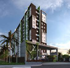 Luxury Apartments In Thanisandra Main Road- Coevolve Group