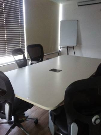 Reco-liv | Furnished Commercial Office Space On Rent| JC