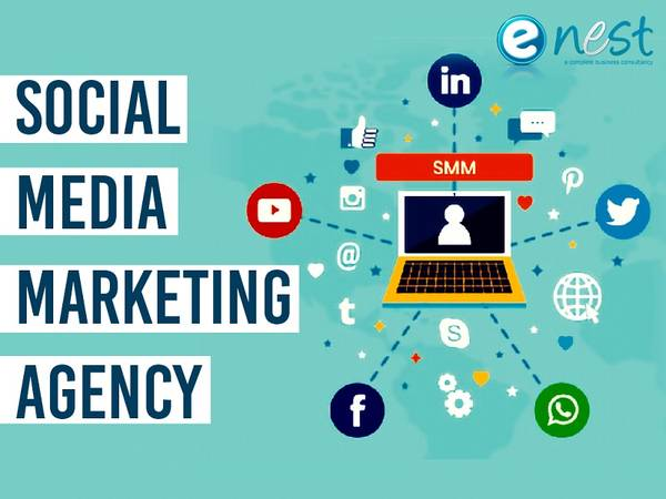 Social Media Marketing Agency | SMM Services