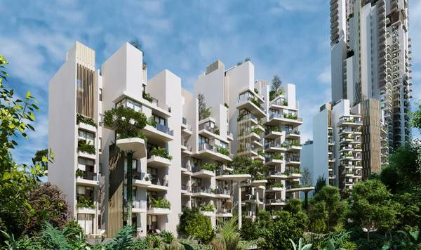 Ireo Victory Valley: Ready to Move 3/4 BHK in Sector 67