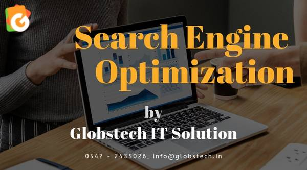 Search Engine Optimization by GlobsTech IT Solution
