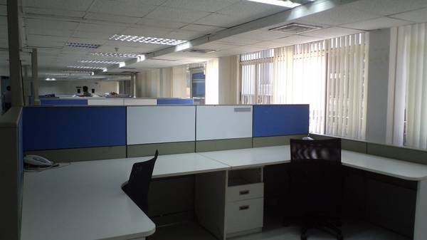 sq.ft, prime office space for rent at brigade road