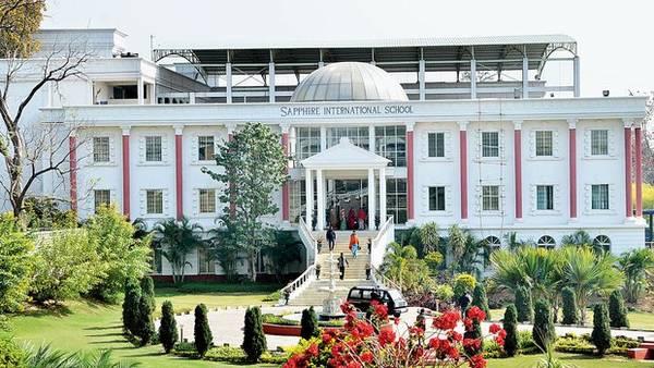 Best International residential schools in India