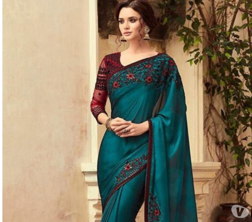 Buy Ethnic Wear Online for Women Mumbai