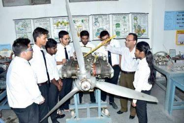 Star Aviation - AME Training Institute in India