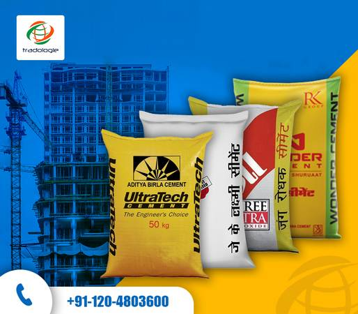 Buy Cement Directly From Cement Manufacturers and Suppliers