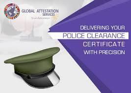 GLOBAL ATTESTATION SERVICES