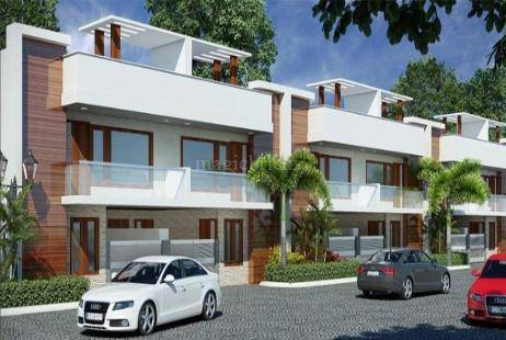 Novel Valley Villas in Greater Noida