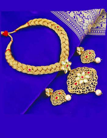 Buy Kundan Jewellery Online for Women at Best Price