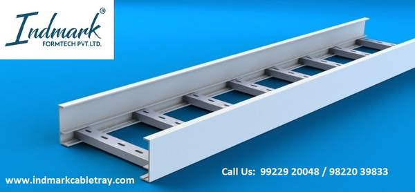 CableTray Manufacturer &Supplier in Pune | IndmarkCableTray