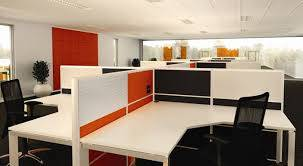sq.ft Furnished office space for rent at castle street