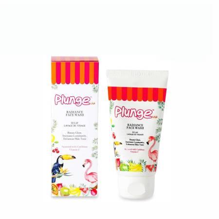 Buy Plunge Radiance Face Wash Online