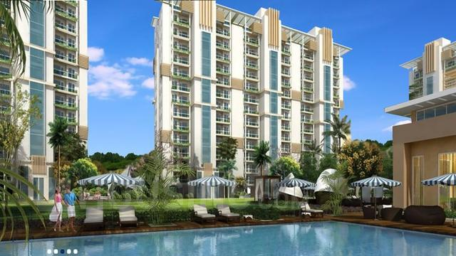 Emaar Gurgaon Greens Ready to MoveIn 3 BHK in Sector 102