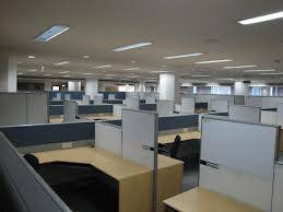 sqft posh office space for rent at indiranangar