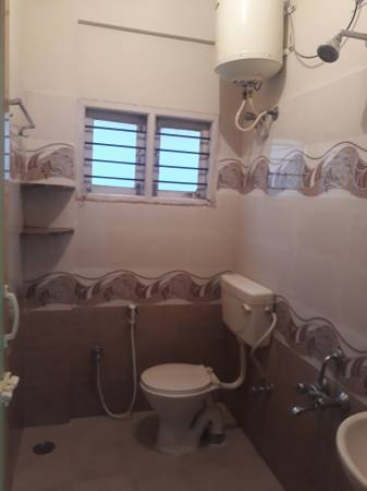 Houses for rent 2BHK & 1BHK at HSR Layout.