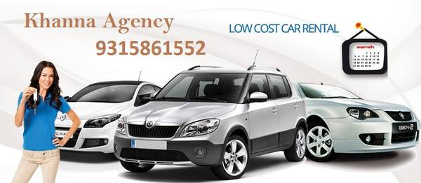 Luxury Car Rental Services | Travel Services in Delhi/NCR |