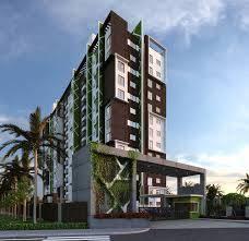 New Flats in Thanisandra Main Road Bangalore - Top Builders