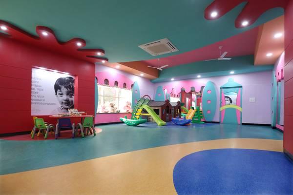 Play School Near Sector 4 Gurgaon