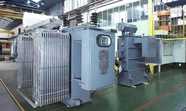 Power Transformer Manufacturers in Uttar Pradesh