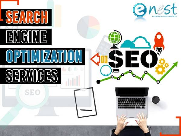 SEO Services in Delhi | Search Engine Optimization Services