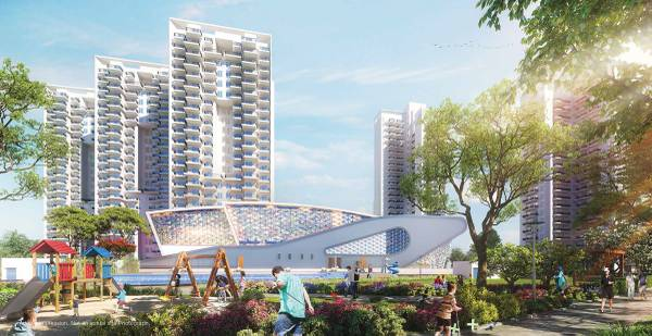 Godrej Nature Plus: Premium 2BHK Apartments in Sohna