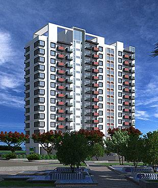 Buy 3 BHK Flats For Sale In Bangalore East - Durga Petals