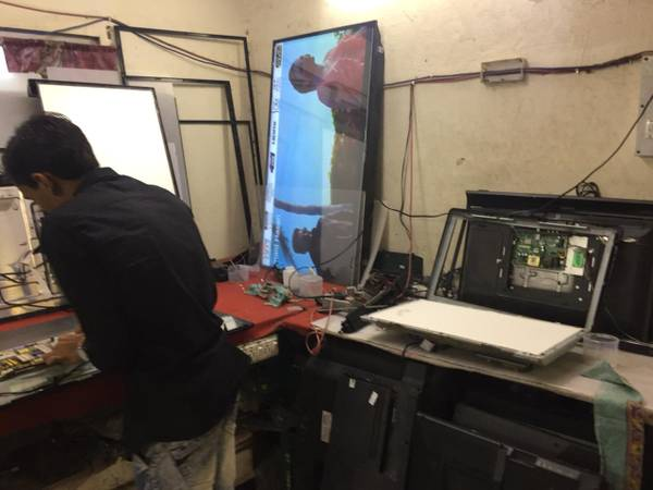 LED/LCD TV Repair sevices